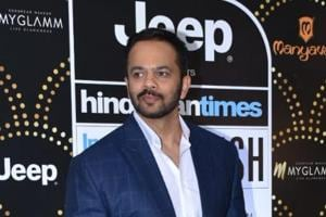 Rohit Shetty on winning HT Most Stylish Director award: 'Last year I gave the biggest hit, this is my first award'