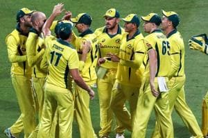 Australia claim narrow win despite Abid Ali's debut hundred for Pakistan