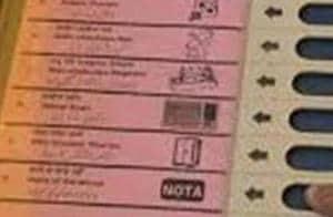 Lok Sabha elections 2019| To save stadium in Dadar, press NOTA: Residents