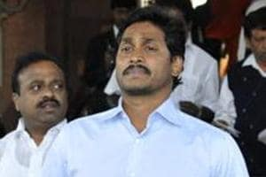 Jaganmohan Reddy's party follows KCR formula, performs 3-day yagam for victory in Andhra polls