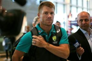 Ball-tampering row: Australia bowlers deny report of David Warner rift