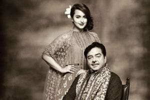 When Shatrughan Sinha felt proud on being called Sonakshi Sinha's father