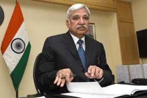 Chief election officer writes to government over 'violations by MLAs'
