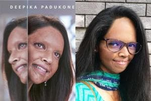 Laxmi Agarwal, who Deepika Padukone plays in Chhapaak, shares how not to talk to an acid attack survivor