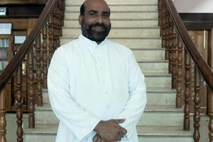 Fr Anthony Madassary, the Jalandhar priest with Rs 40 crore business turnover