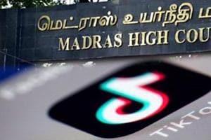 Madras HC asks Centre to ban TikTok, company promises 'appropriate acti...