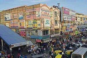 South, East Delhi civic bodies make Rs 6-5cr from signages