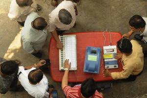 Lok Sabha elections 2019: TRS hold Telangana's Mahbubnagar, once a Congress bastion