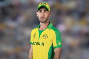 Cricket World Cup 2019: Australia's new jersey for ICC World Cup unveiled