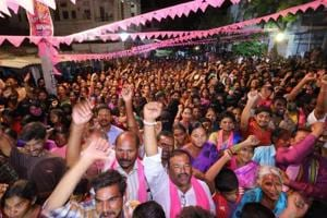 LokSabha elections 2019: Once represented by Indira Gandhi, Medak now a TRS bastion