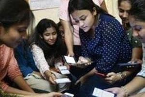 UP Board 12th Result 2019 declared LIVE: CMYogi Adityanath,Priyanka Gandhi congratulate 10th, 12th students