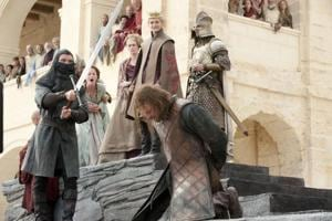Game of Thrones is a defining cultural phenomenon of the decade