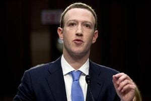 Facebook spends -22-6 million to keep Mark Zuckerberg safe