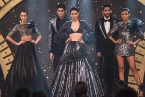 India's Most Stylish Awards 2019: Manish Malhotra opens up about his collection