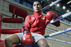 Mary Kom has competition as Nikhat Zareen eye Olympic spot