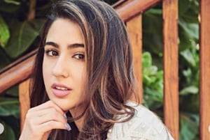 Sara Ali Khan's floral dress is the perfect outfit for a summer date- Get the look