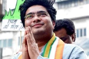 Abhishek Banerjee, Mamata Banerjee's heir apparent, needs to be battle ready
