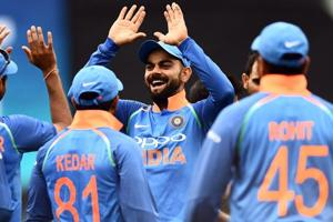 ICC World Cup 2019: Poll - Who will be the 15th member of India's squad