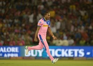 ICCWorld Cup 2019:Jofra Archer selection would be morally unfair - Chris Woakes