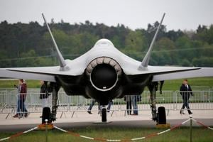 F-21 will give India 'significant edge' with greater standoff capability: Lockheed Martin