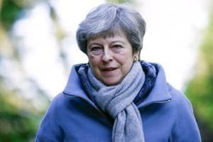 When Theresa May's walking break sends Westminster into a tizzy