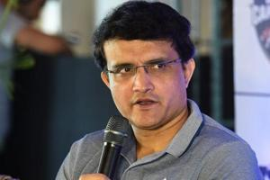 Sourav Ganguly ready to quit cricket committee to avoid conflict