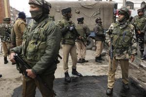 Terrorists using Chinese grenades sent by Pak: Intel