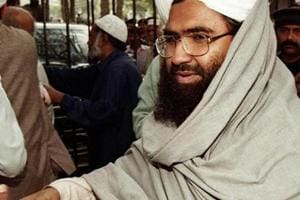 Indian foreign secretary to raise Masood Azhar's listing during China visit