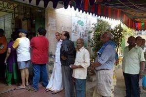 Lok Sabha polls: 11 states vote in phase 2 of Lok Sabha polls, Oppn alliances hold the key