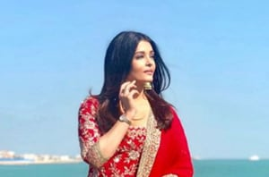 Aishwarya Rai's Instagram is proof that she is the queen of traditional wear- Her top 5 looks