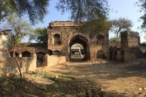 Photos| World HeritageDay: Gurugram's history in monuments