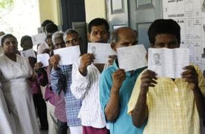 LokSabha elections 2019: In a first, over 150 inmates of mental health centre cast votes