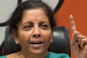 'See clear mandate for Modi govt': Nirmala Sitharaman on Lok Sabha polls round 2