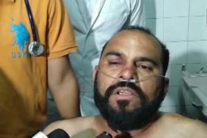 'What is he? Gujarat's Hitler': Man who attacked Cong's Hardik Patel