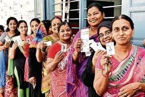 Lok Sabha elections 2019: Kanimozhi, Tamilisai in prestige fight from Tamil Nadu port city seat