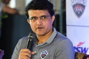 Sourav Ganguly to appear in front of BCCI Ombudsman on Saturday in relation to 'conflict of interest' issue