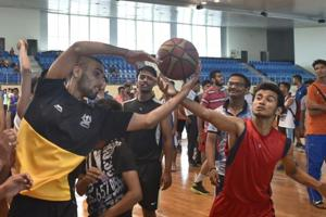 Delhi University plans to cap sports, ECA disciplines