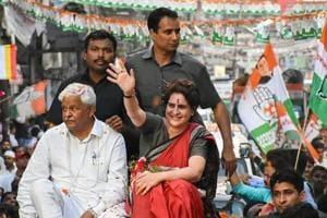 'Nothing like Indira Gandhi', says Priyanka Gandhi on comparison at Kanpur
