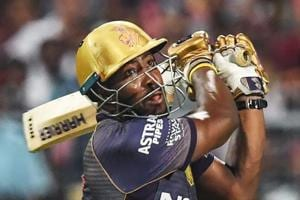 Andre Russell questions KKR's decision to send him lower down the order