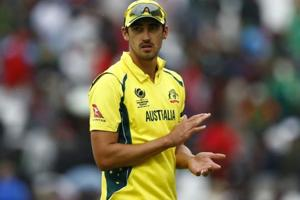 World Cup 2019: Mitchell Starc promises to play best cricket