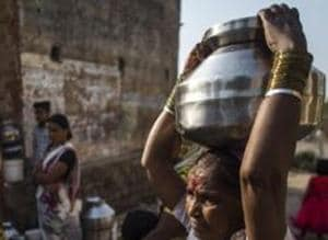 Water from Ulhas river not fit for drinking: Lab report