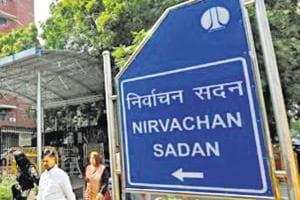 Madurai tehsildar enters EVM centre, suspended by Election Commission