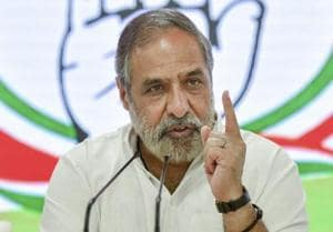 Rahul to be PM if Congress gets maximum number of seats: Anand Sharma
