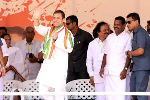 High-pitched LokSabha election campaign draws to close in Kerala