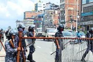 Nepal police seize suspected detonators from Delhi-Kathmandu bus