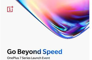 OnePlus 7 Pro, OnePlus  7 India launch date officially revealed