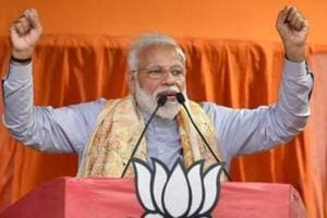 Lok Sabha elections 2019  'PM job not for auction': Modi's barb at Mamata Banerjee in West Bengal