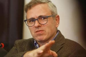 0% voting in 2 hrs in Anantnag: 'Give anger a voice,' appeals Omar Abdullah