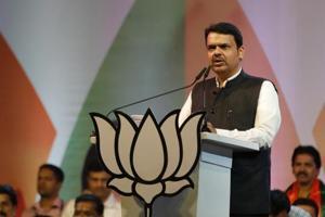 Rahul's speeches like reading a script: Devendra Fadnavis