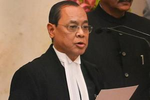 3-judge panel to look into harassment charge against CJI, first meet on Friday